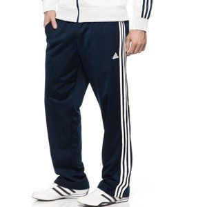 Adidas Tricot Essential Athletic Track Pants
